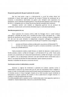 Raționalizarea consumului de cocs la elaborarea fontei în furnal - Pagina 3