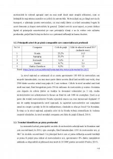 Contribuția designului și esteticii pe piața motocicletelor - Pagina 5