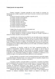 Particularități ale proprietății cooperatiste - Pagina 2