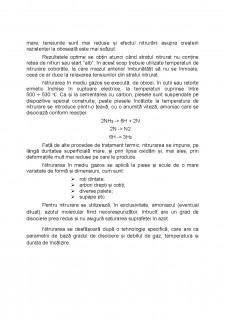 Aspecte tehnologice privind tratamentul termic de nitrurare în mediu gazos în cadrul Mefin SA Sinaia - Pagina 5