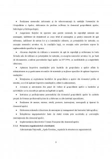 Monitorizarea și managementul resurselor de apă din cadrul localității Turburea județul Gorj - Pagina 4