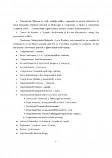 Monitorizarea și managementul resurselor de apă din cadrul localității Turburea județul Gorj - Pagina 5