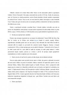 Sejur în Milano - Pagina 5
