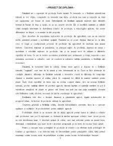 Importanța Studiilor Pedologice - Pagina 5