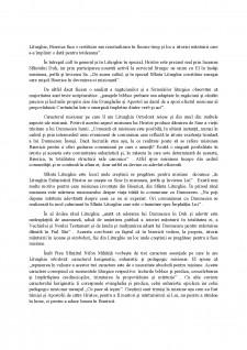 Dinamica Liturghiei în misiunea apostolică și mărturia creștină - Pagina 2