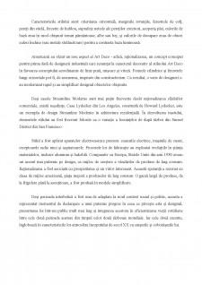 Arta și designul în perioada interbelică - Pagina 3