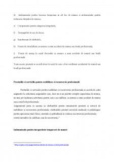 Asigurarea pentru accidente de muncă și bolile profesionale - Pagina 3