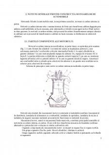 Diagnosticarea motorului cu aprindere prin scânteie - Pagina 3