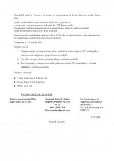 Office Supplies - Economia Comerțului - Pagina 5