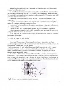 Testarea și diagnosticarea sistemului de transmisie al automobilului - Pagina 4