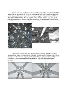 Structuri spațiale reticulate - Pagina 4