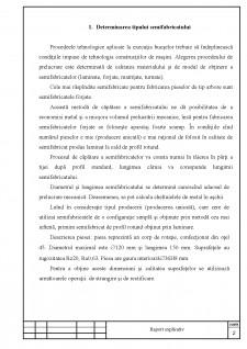 Elaborarea procesului tehnologic pentru prelucrarea mecanica a piesei de tip bucșă - Pagina 3