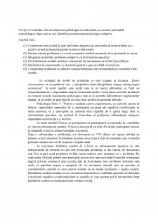 Perspective evulotioniste asupra comportamentului uman - Pagina 3