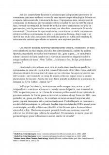 Comunicarea de masă - Pagina 2