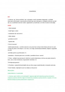 Coxartroza - Pagina 1