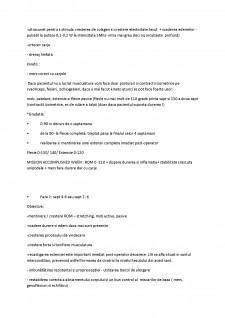 Status post plastie lia - Pagina 3