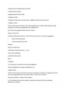 Status post plastie lia - Pagina 5
