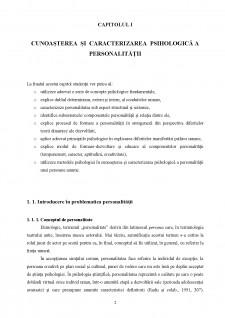 Psihopedagogia adolescenților, tinerilor, adulților - Nivel II - Pagina 2