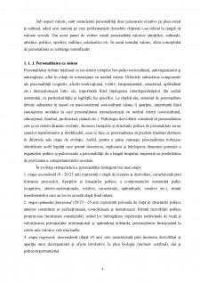 Psihopedagogia adolescenților, tinerilor, adulților - Nivel II - Pagina 4
