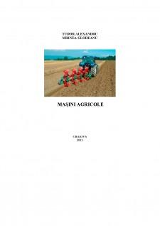 Masini agricole I - Pagina 1