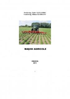 Masini agricole I - Pagina 2