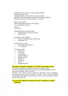 Subiecte examen - Radiologie-imagistica medicala 2020 - Pagina 5