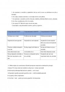 Strategii de disciplinare pozitivă și asertivă în relația profesor-elev - Pagina 5