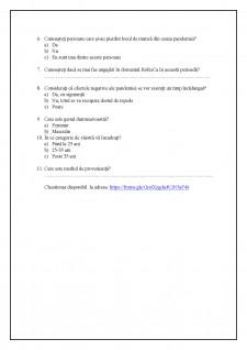 Politici de ocupare în hoteluri și restaurante - Pagina 4