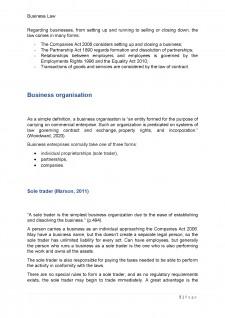 Business organisations - Pagina 5