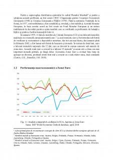 Integrarea monetară europeană și piețele imobiliare. Impactul monedei euro asupra piețelor imobiliare - Pagina 3