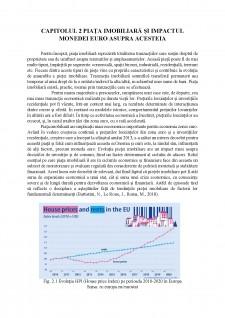 Integrarea monetară europeană și piețele imobiliare. Impactul monedei euro asupra piețelor imobiliare - Pagina 5