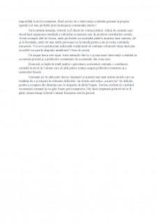 Scenarii privind viitorul Uniunii Europene - Pagina 4