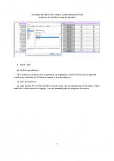 Analiza angajaților unei firme de contabilitate - Pagina 5