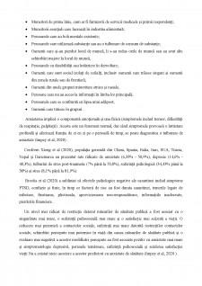 Tulburările de tip anxios în timpul pandemiei de COVID-19 - Pagina 3