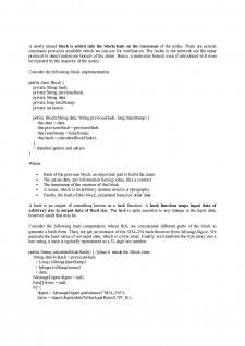 Blockchain tutorial - Pagina 2