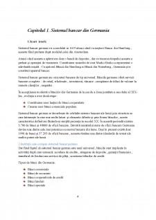 Sistemul bancar din Germania - Pagina 4