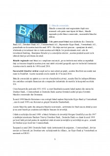 Sistemul bancar din Germania - Pagina 5