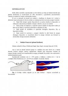 Surse speciale de energie regenerabilă în vederea captării energiei valurilor - Pagina 4