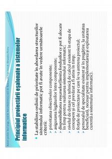 Proiectarea arhitecturii sistemelor informatice - Pagina 5