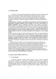 Etică în afaceri - Pagina 2