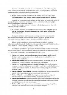 Principii și standarde privind protecția victimelor - Pagina 2