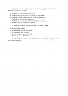 Principii și standarde privind protecția victimelor - Pagina 3
