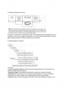 Subiect examen Ingineria sistemelor de programe - Pagina 4