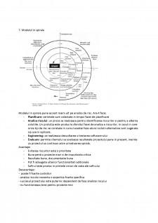Subiect examen Ingineria sistemelor de programe - Pagina 5
