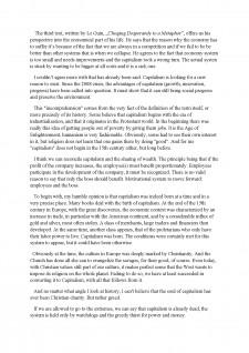 Organizational behaviour essay - Pagina 4