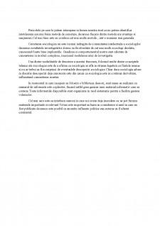 Metode de cercetare sociologică - Pagina 3