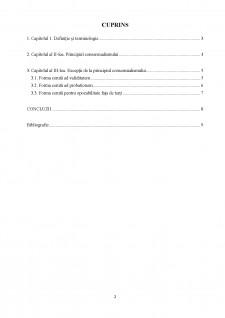 Forma actului juridic civil - Pagina 3