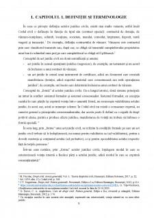 Forma actului juridic civil - Pagina 4