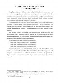 Forma actului juridic civil - Pagina 5
