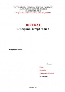 Obiceiul, legea și edictele magistraților - Pagina 1